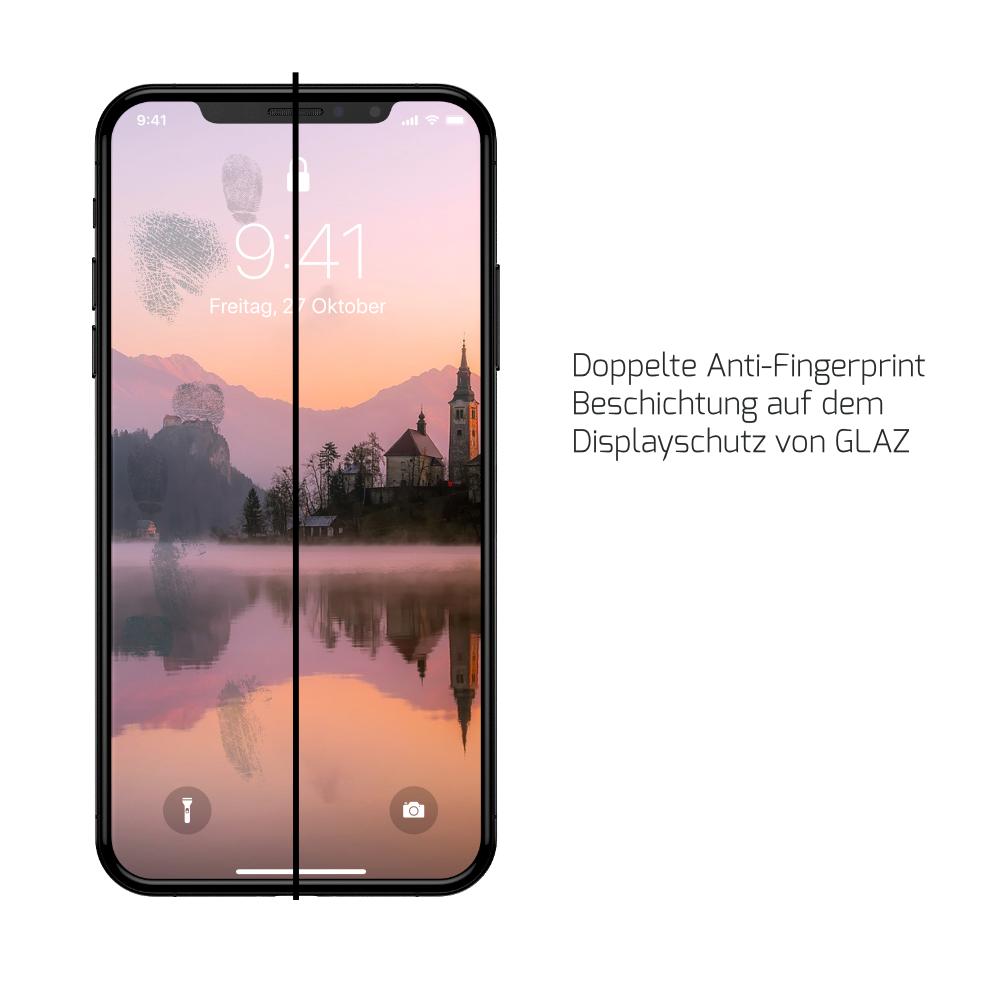 iPhone XS Panzerfolie