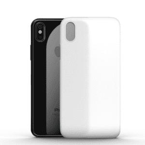 iPhone X Skinny Case