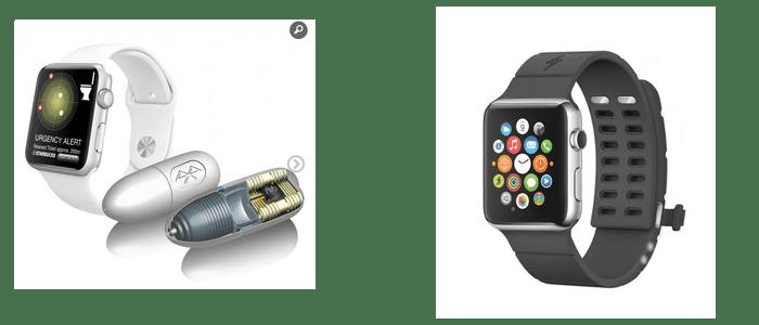 Die genialsten Apple Watch Gadgets - Teil 1