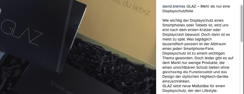 "Thema ""Reparatur iPhone Display"" – ausgestorben?"