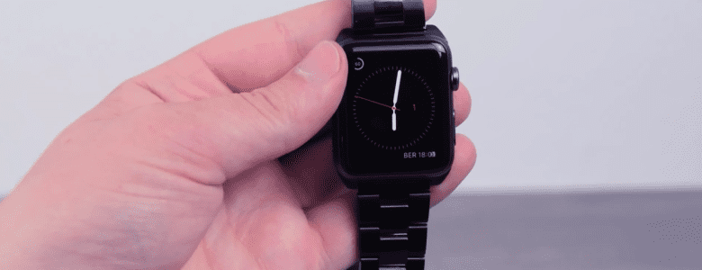 Schutzglas Apple Watch – Ion-X-Glas vs. Saphirglas