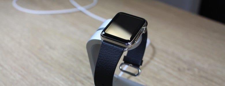Apple Watch Kratzer nach nicht einmal 36 Stunden