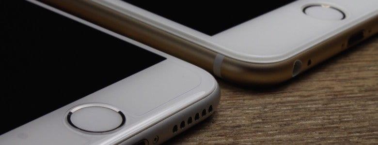 Displayschutz iPhone