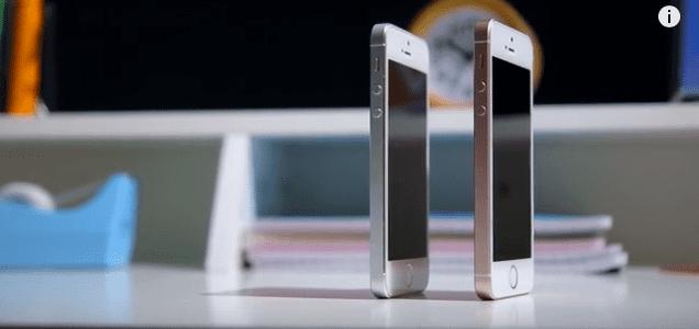 iPhone SE – Mit dem Displayschutz von GLAZ richtig Bares sparen