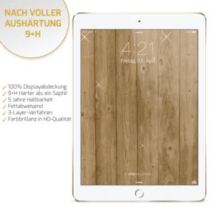 GLAZ Liquid iPad Pro