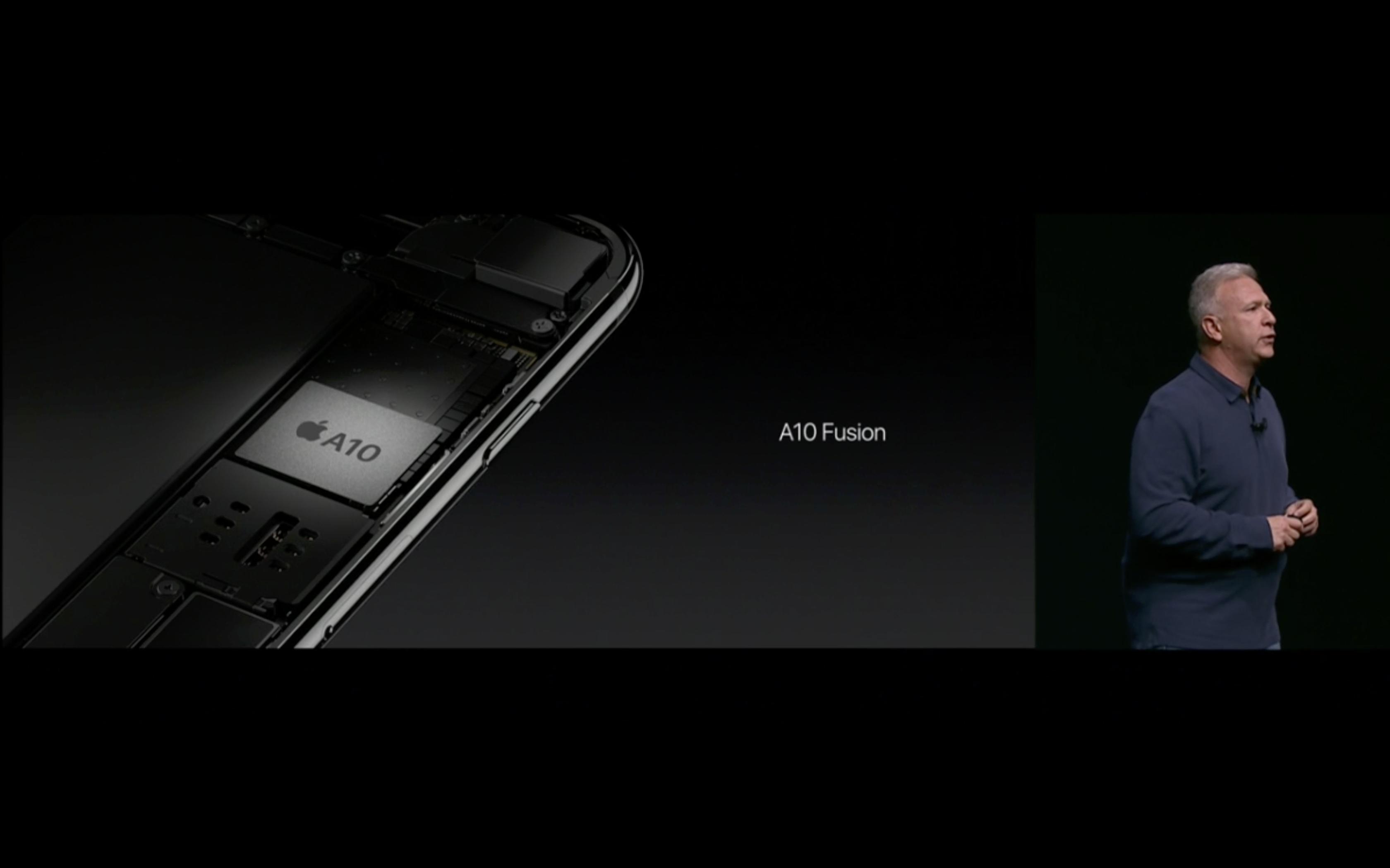 iPhone 7 Geräusche