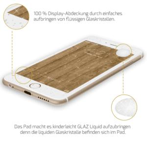 GLAZ Liquid iPhone 7