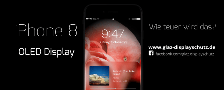 iPhone 8 Preis