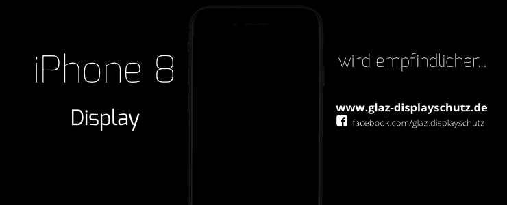 iPhone 8 OLED Display