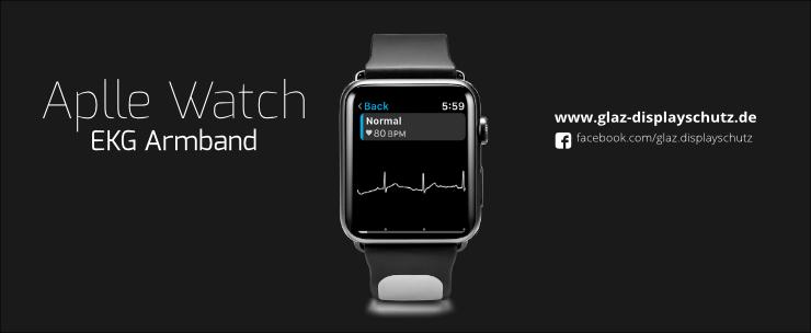 Apple Watch EKG Armband
