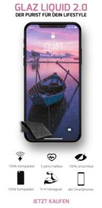 iPhone X Liquid 2.0