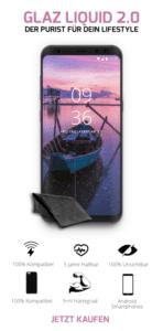 Samsung Galaxy S8 Liquid 2.0