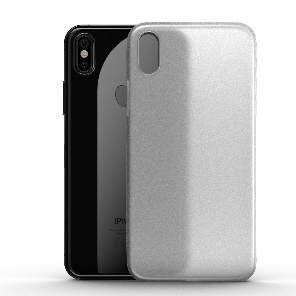 iPhone X Ultra Slim Case