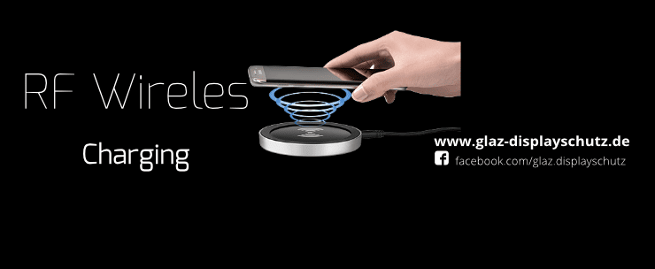 RF Wireless Charging