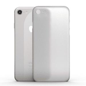 iPhone 8 Gold Milky Transparent