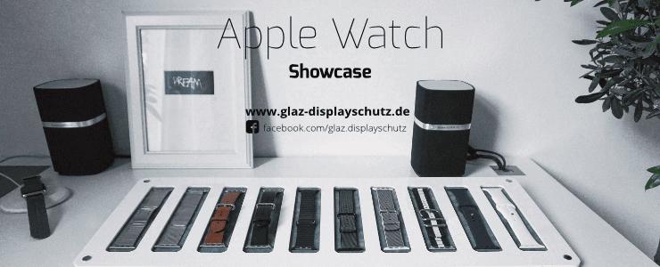Apple Watch Show Case