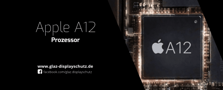 Apple A12 Prozessor