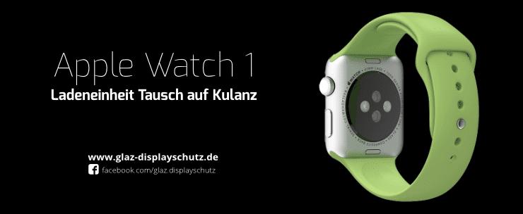 Apple Watch Garantieverlängerung