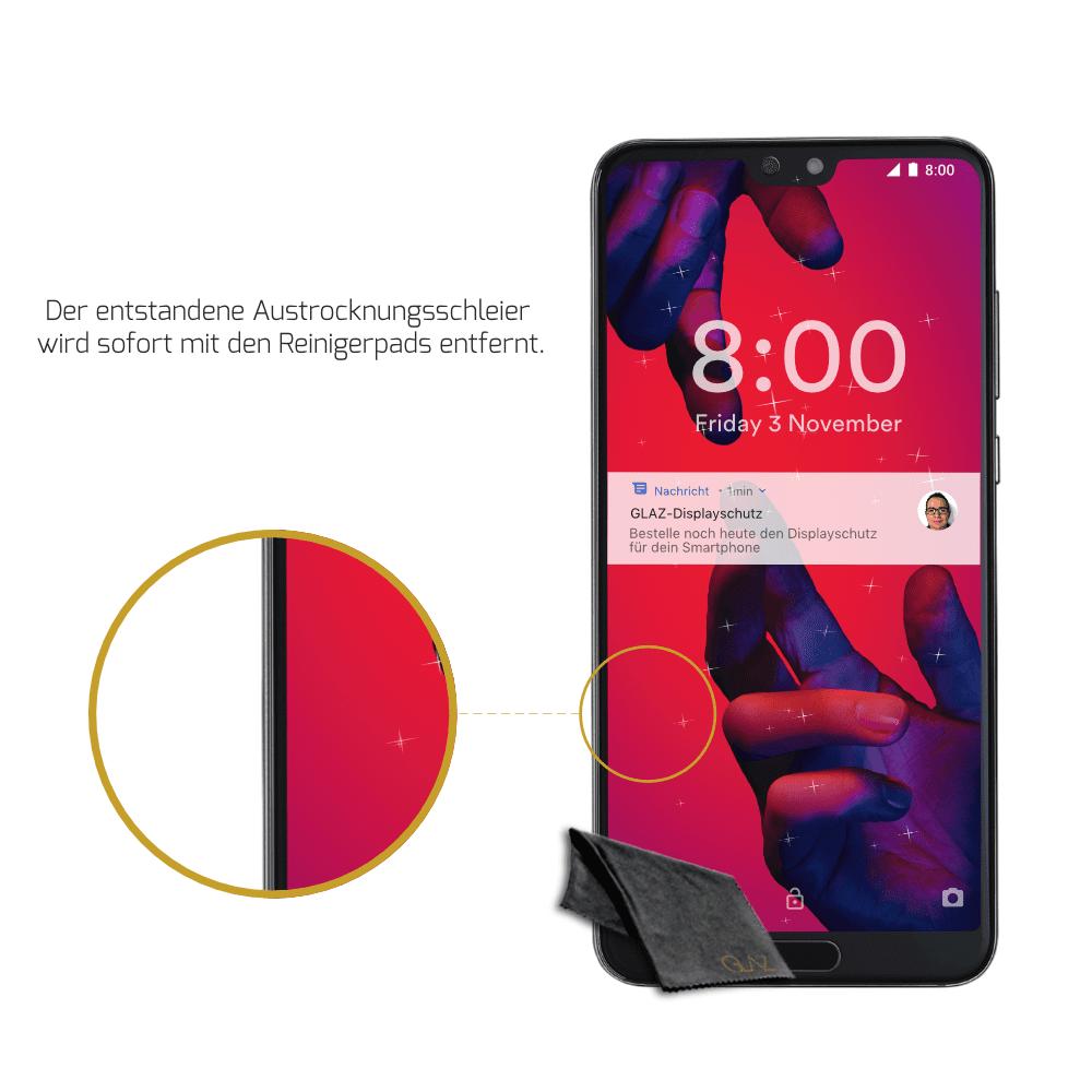 Huawei P20 Schutzfolie