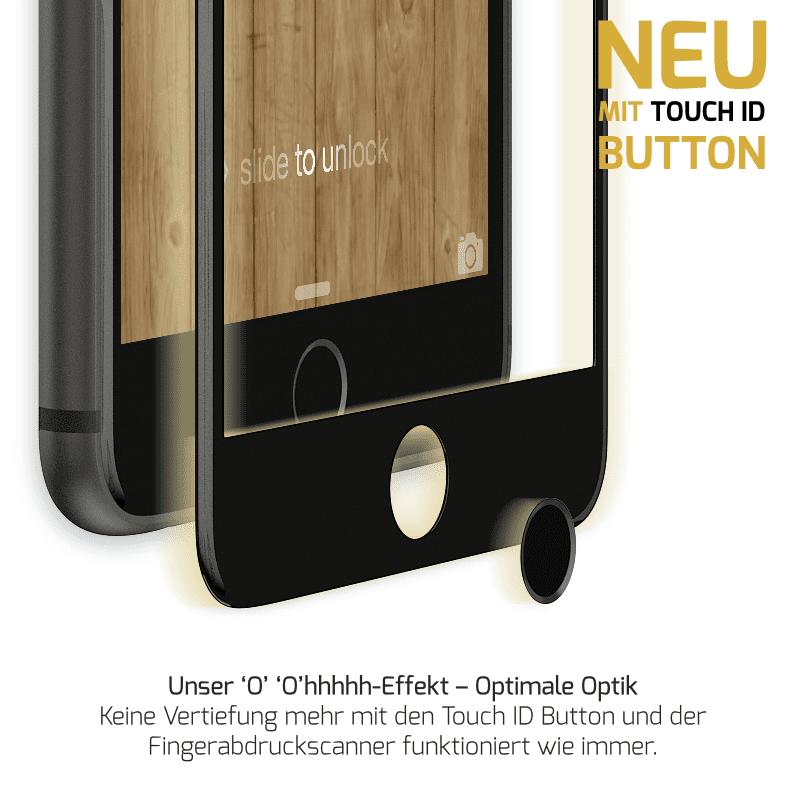 iPhone 8 Displayschutz