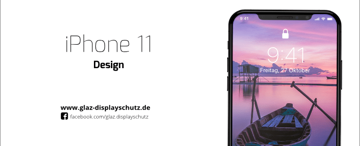 iPhone XS Design