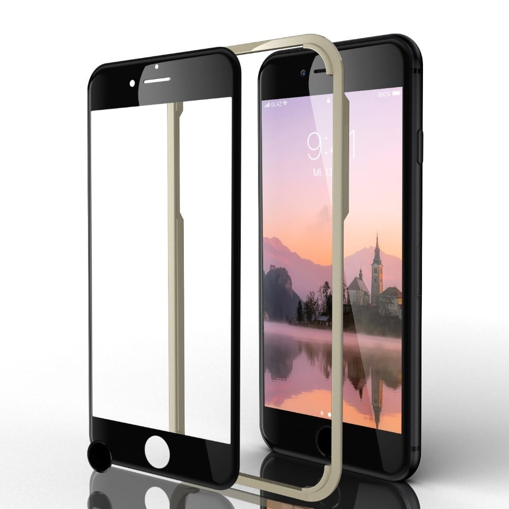 iPhone 8 Panzerglas