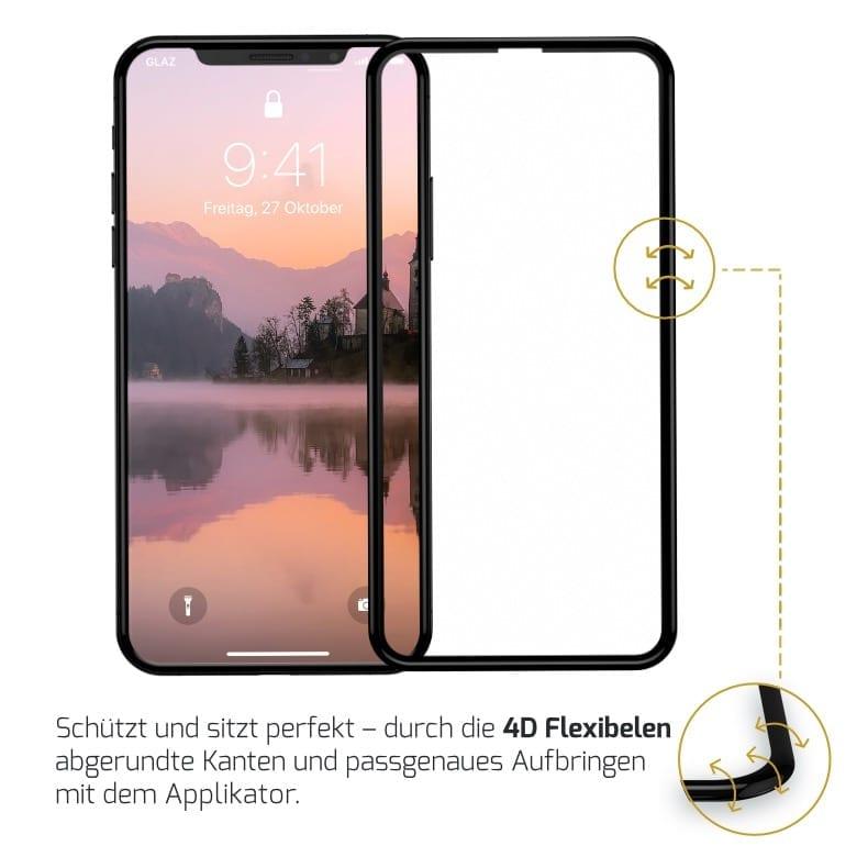 iPhone XR Displayschutz