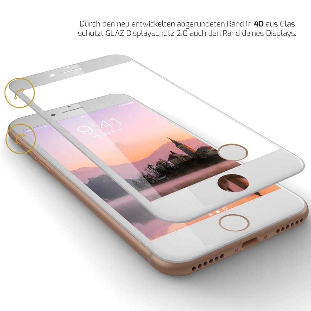 iPhone 7 Displayschutz