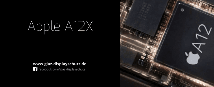 Apple A12X