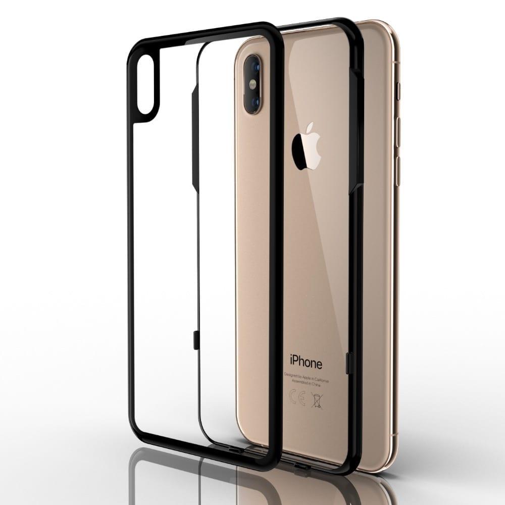 iPhone XS Rückseite