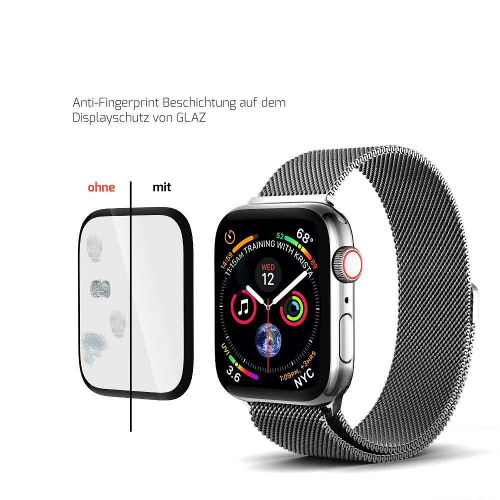 Apple Watch Panzerglas