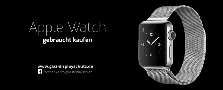 Apple Watch gebraucht