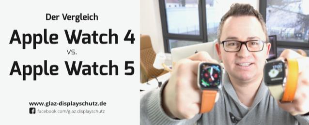Apple Watch Series 4 / 5