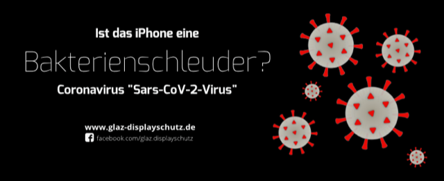 iPhone schützen vor dem Coronavirus