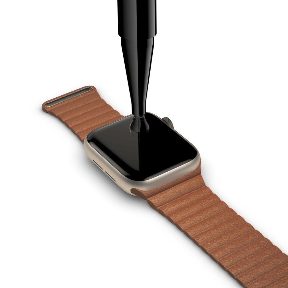 GLAZ Apple Watch Panzerglasfolie Revolution