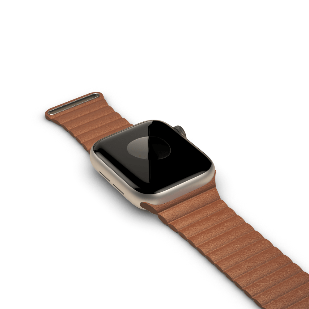GLAZ Apple Watch Displayschutz 2.0 4D Revolution