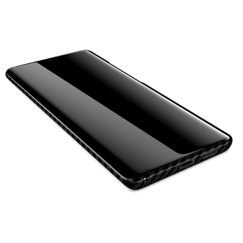 Die Samsung S20 Schutzhülle aus Aramid