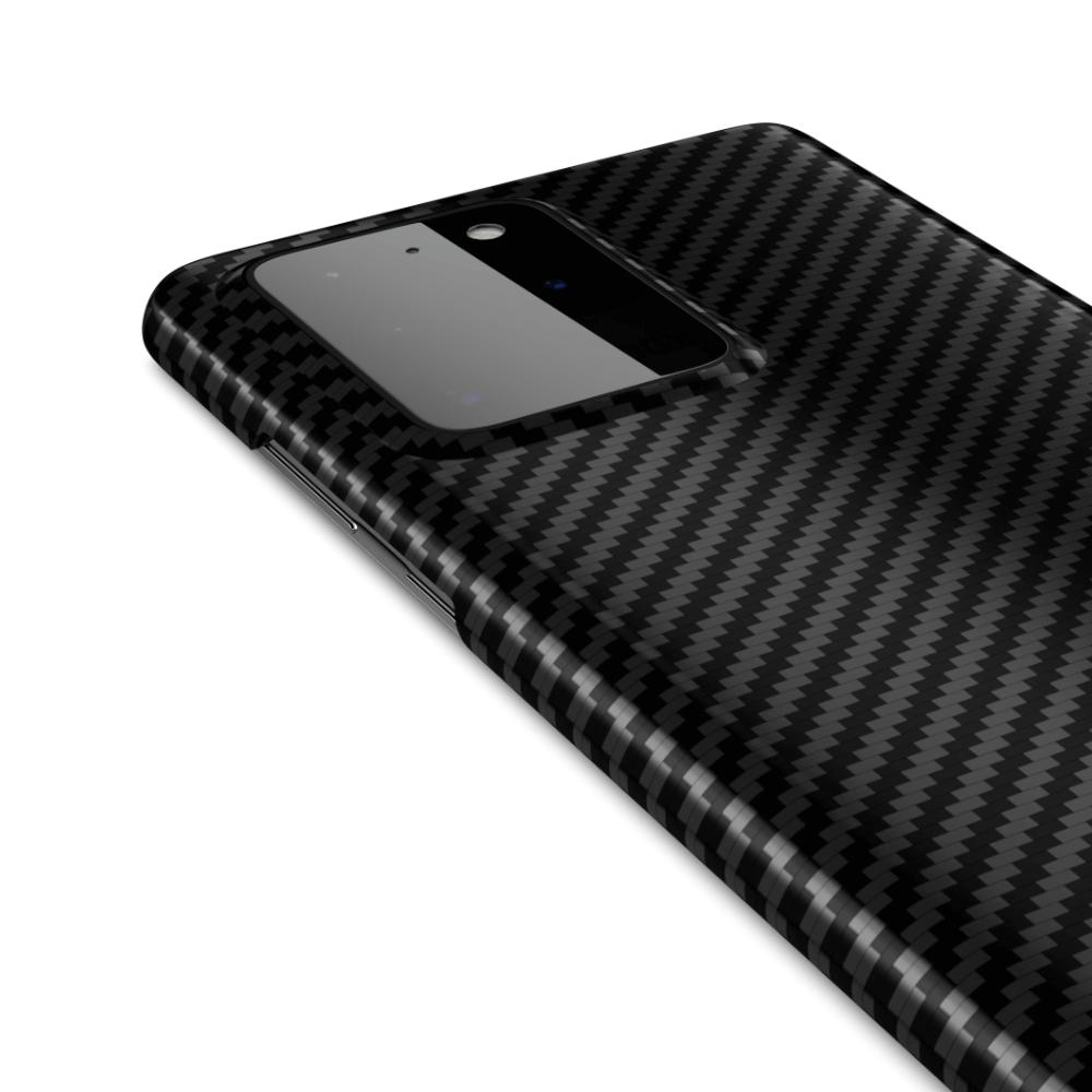 Samsung Galaxy S20 Ultra Aramid Hülle