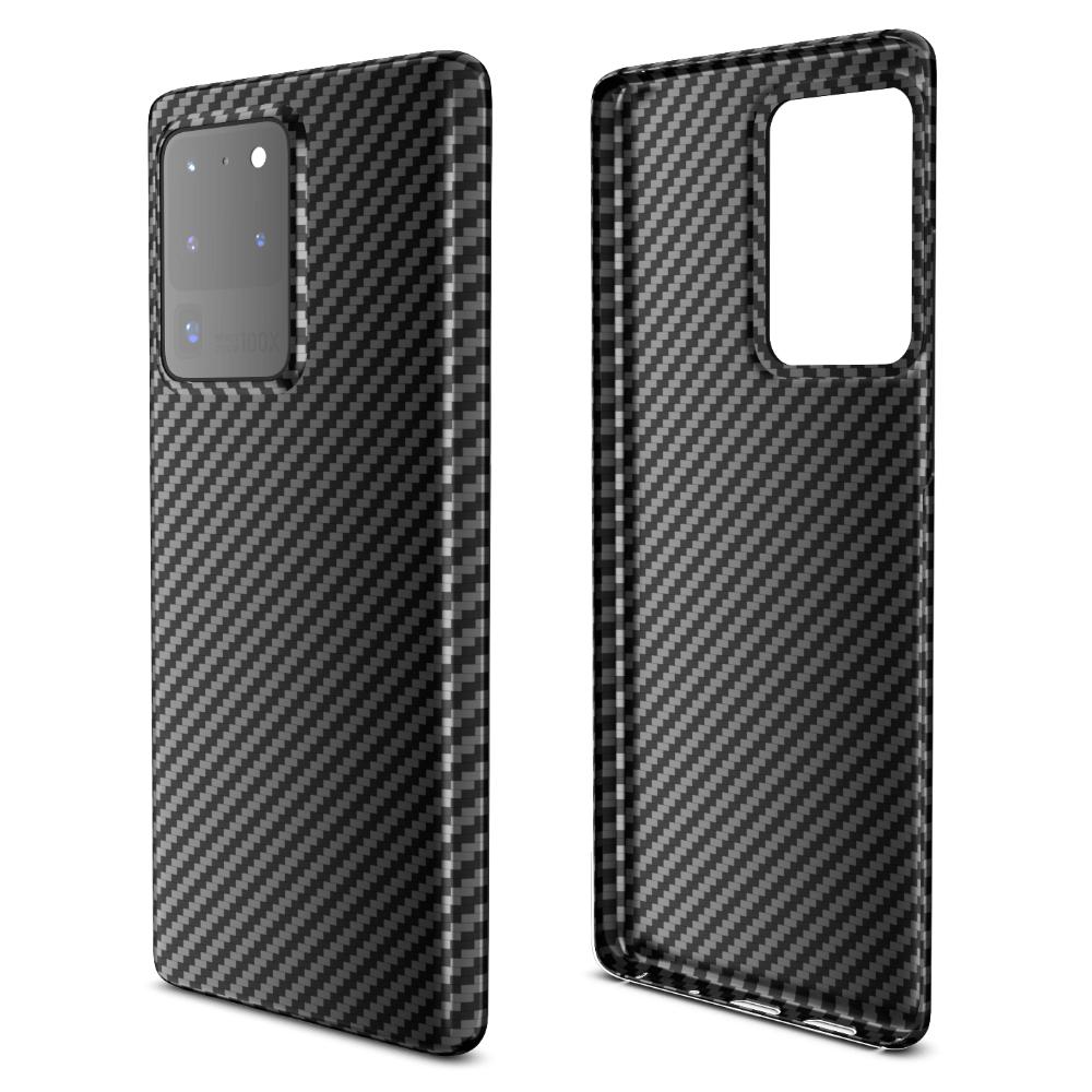 Samsung S20 Schutzcase aus Aramidfaser
