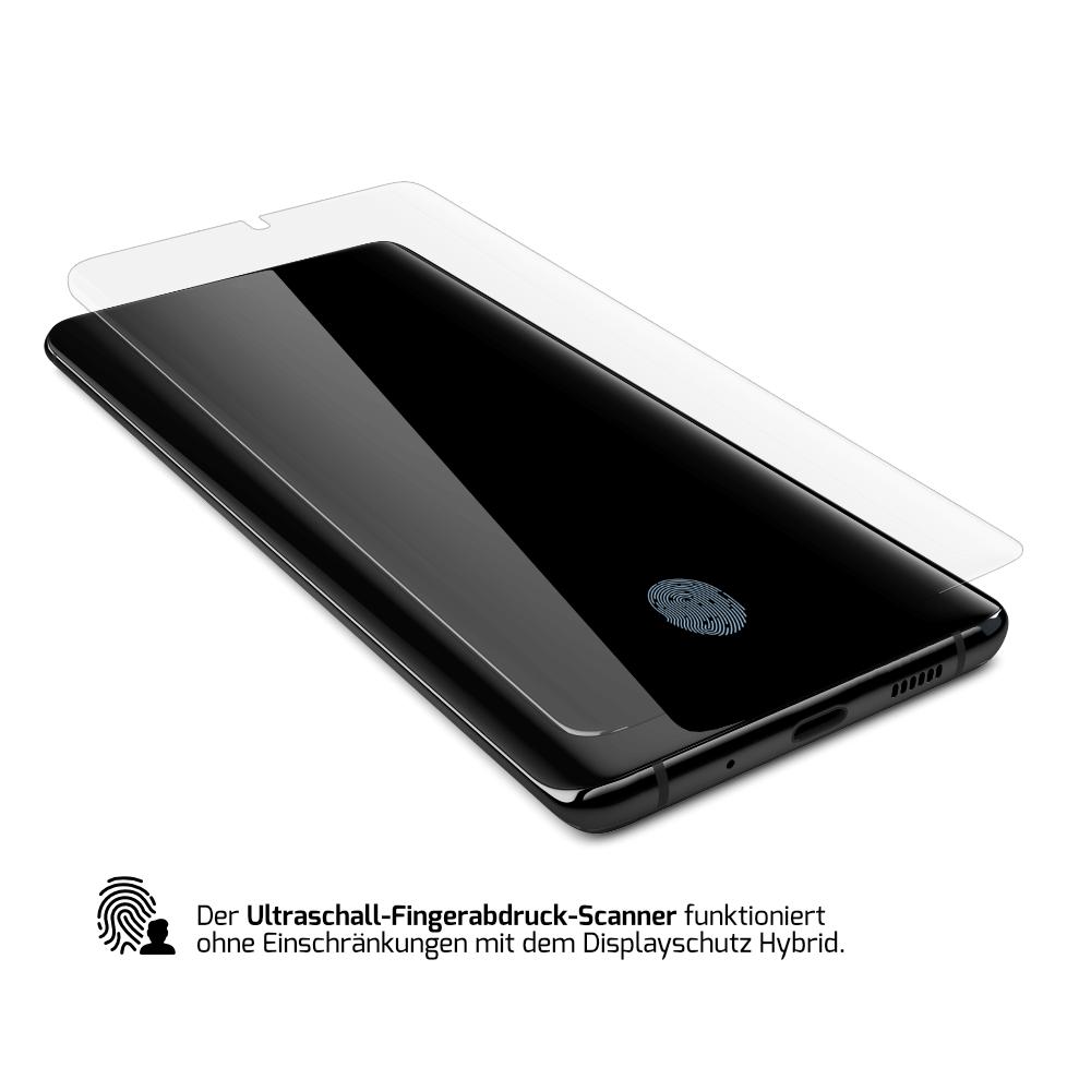 Samsung S20 Hybrid Displayschutz