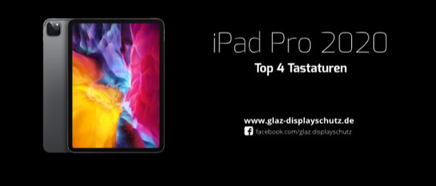 iPad Pro 2020 Magic Keyboard