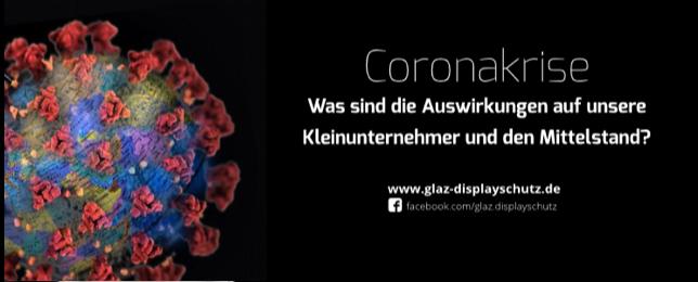 Auswirkungen Coronakrise