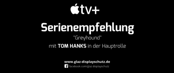 Apple TV+ Greyhound Tom Hanks