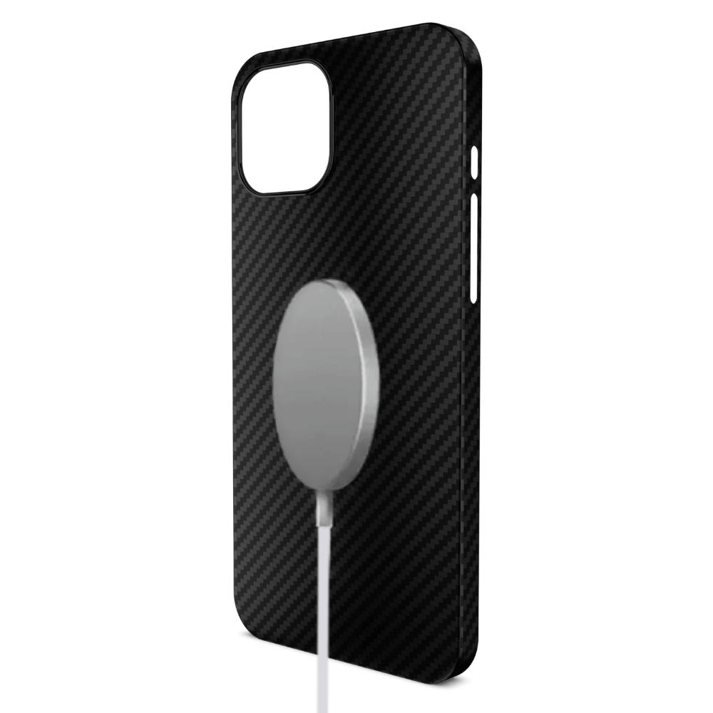 Aramid Case mit MagSafe für das iPhone 13 Pro