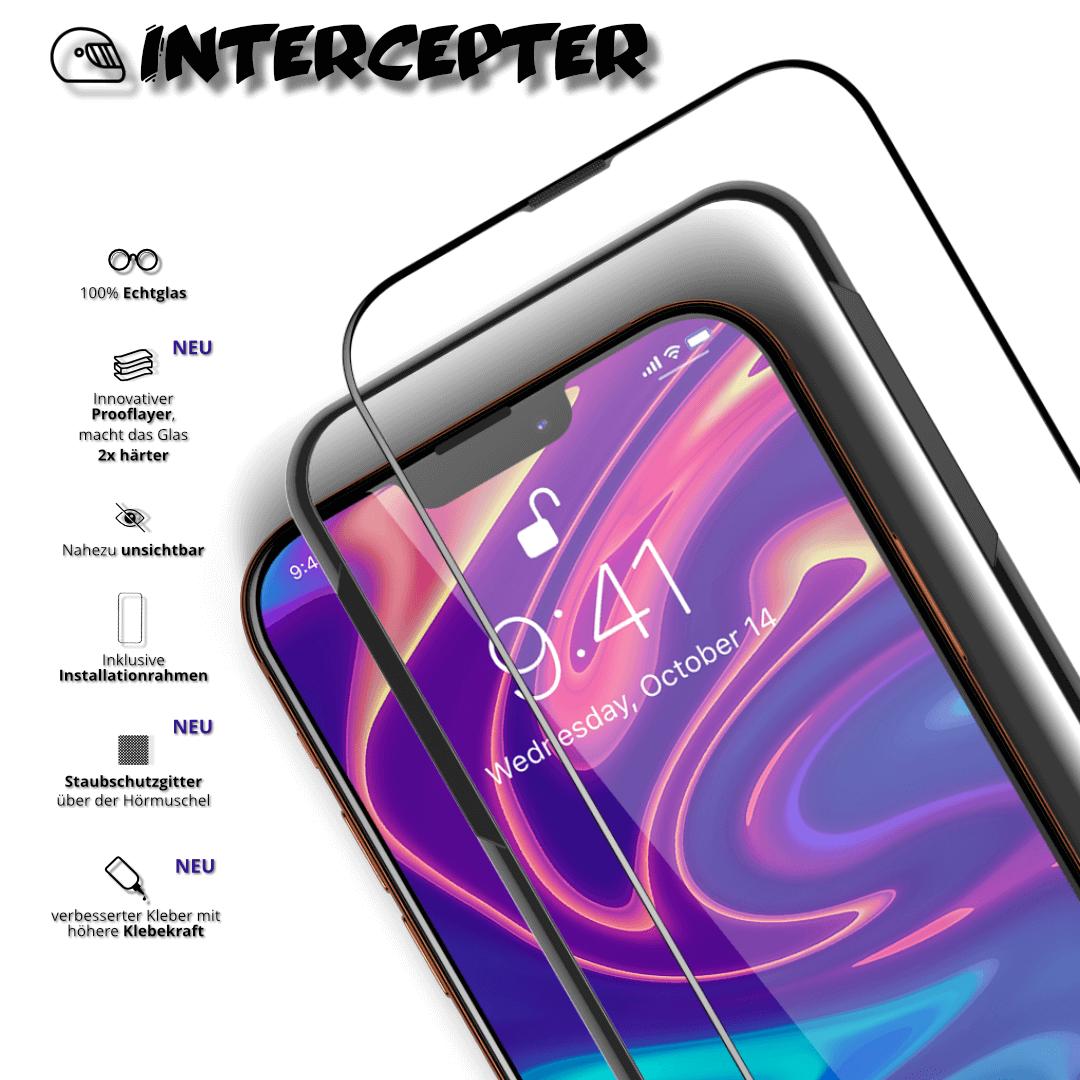 iPhone 13 Pro Panzerglas