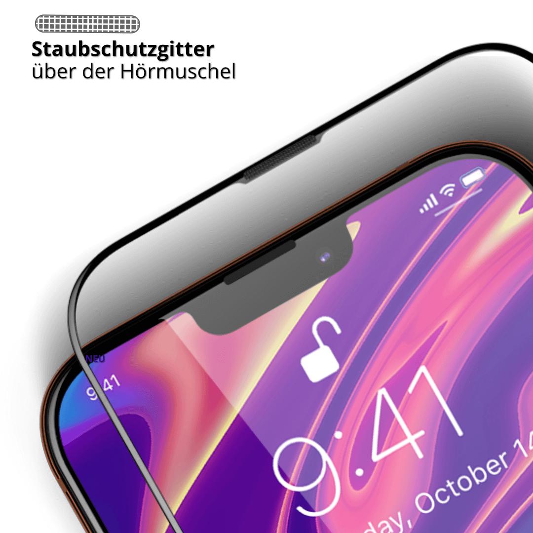 iPhone 13 Pro Displayschutz